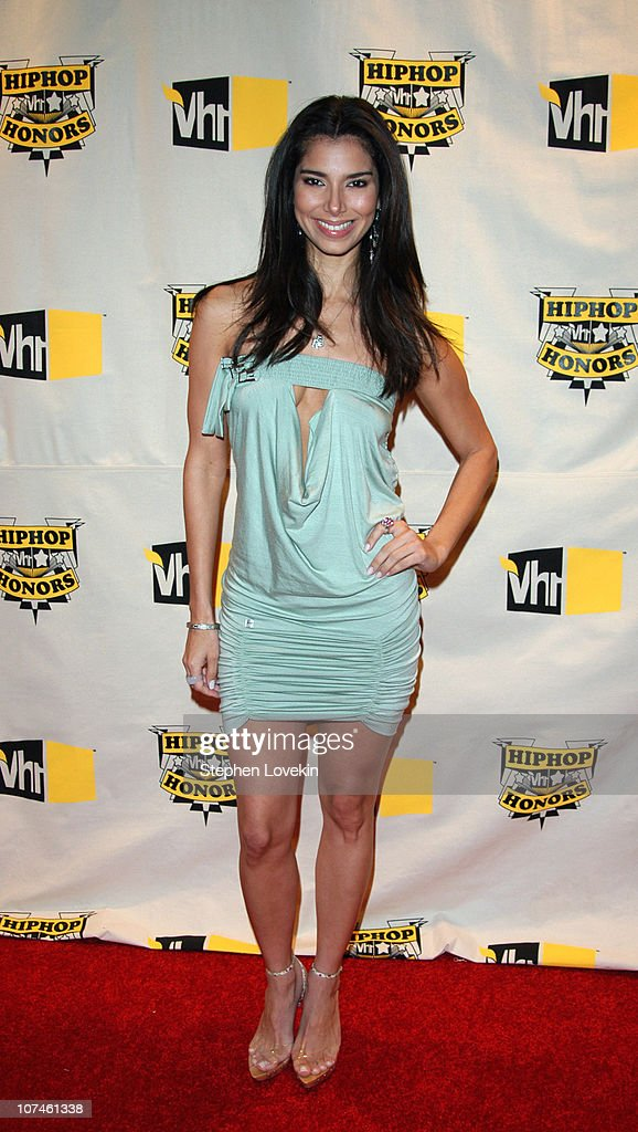 2004 VH1 Hip Hop Honors - Red Carpet