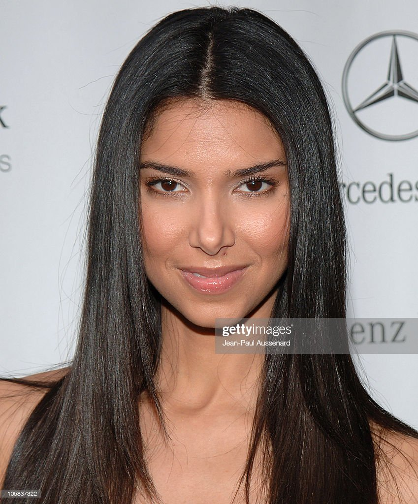 Mercedes-Benz Fall 2006 L.A. Fashion Week at Smashbox Studios - Day 4 - Arrivals