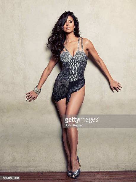 Roselyn Sanchez Esquire Mexico March 1 2011