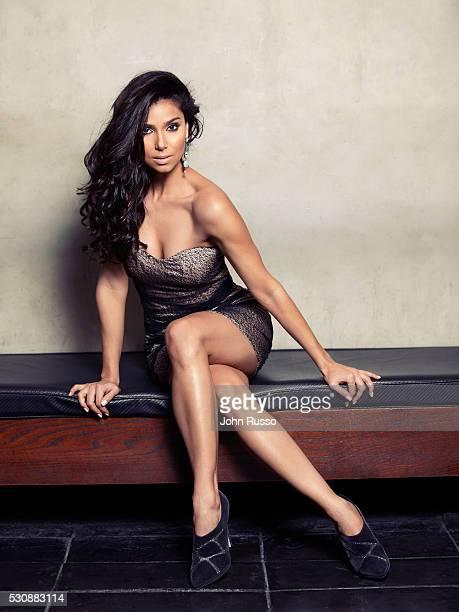 Roselyn Sanchez Esquire Mexico March 1 2011