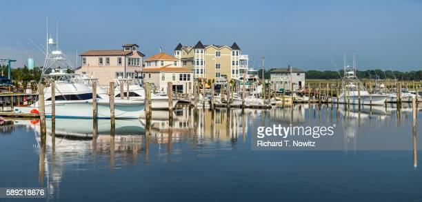 Roseman's Boat Yard Cape May