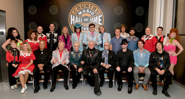 TN: Marty Stuart Performs Psychedelic Jam-Bo-Ree as Artist-in-Residence at Country Music Hall of Fame and Museum