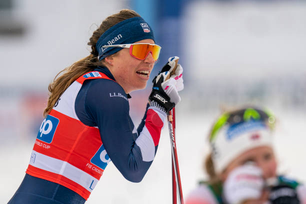 FIN: Coop FIS Cross-Country World Cup Lahti - Women's Skiathlon 7.5/7.5km C/F
