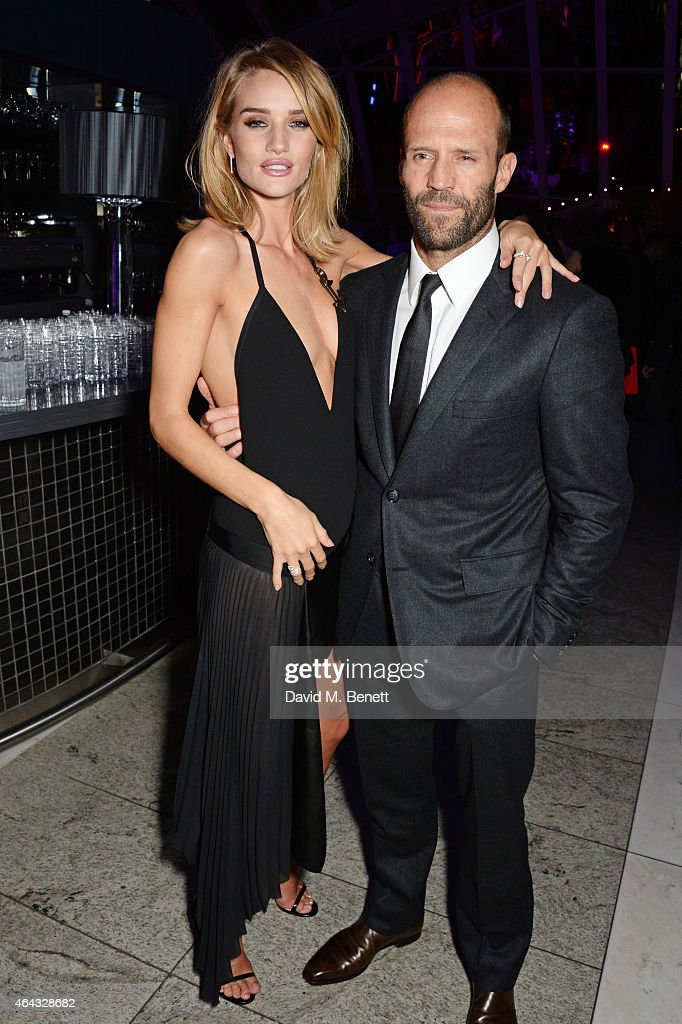 Elle Style Awards 2015 - Party : News Photo