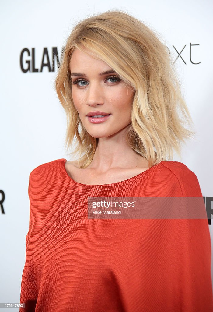 Glamour Women Of The Year Awards : News Photo