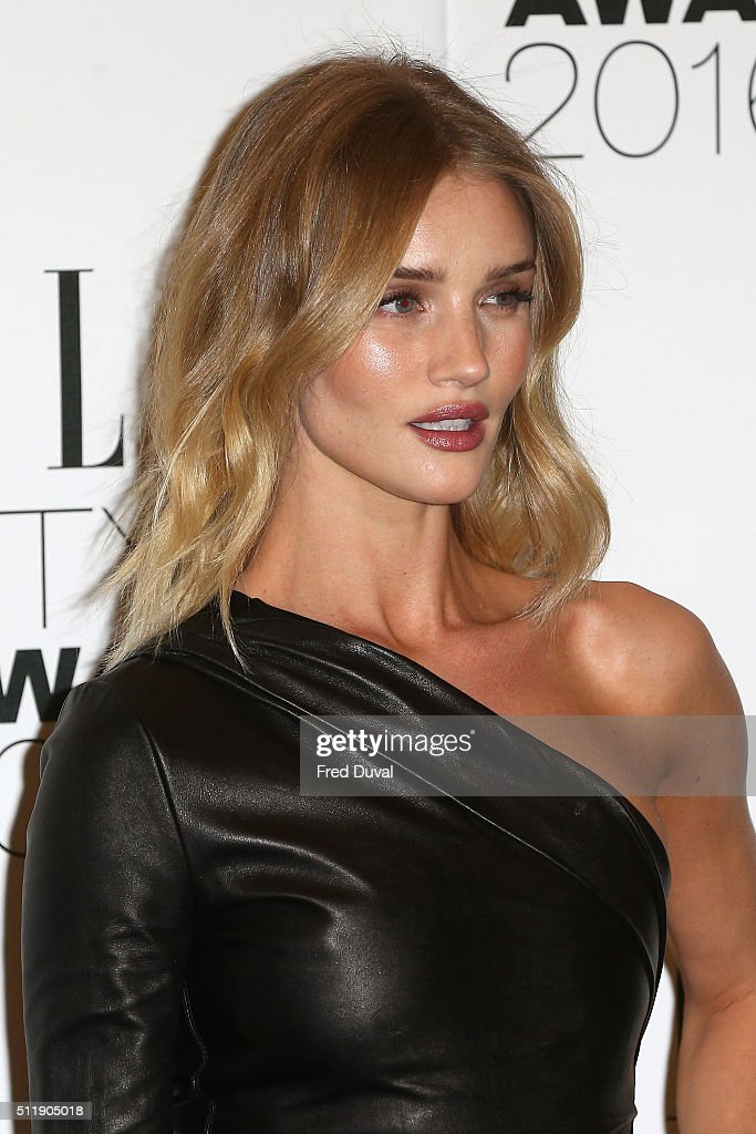 Elle Style Awards - Arrivals : News Photo