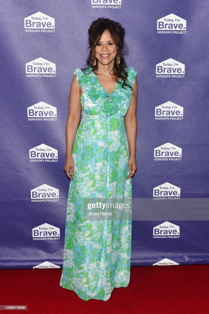 100 Roofs Gala - Arrivals