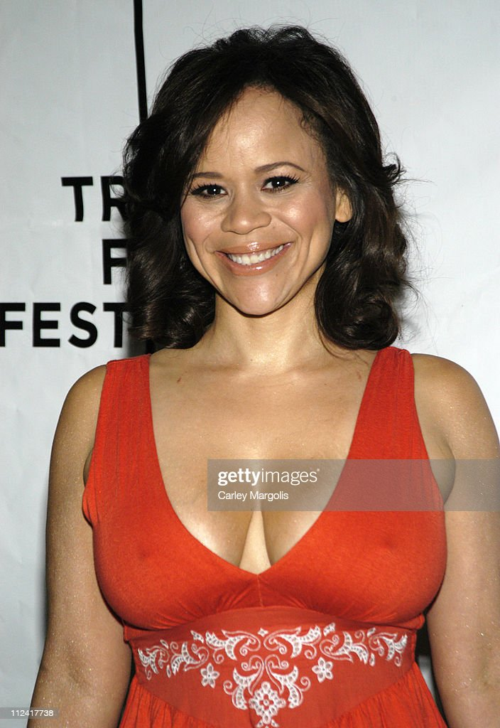 "5th Annual Tribeca Film Festival - ""Just Like the Son"" Premiere - Arrivals"