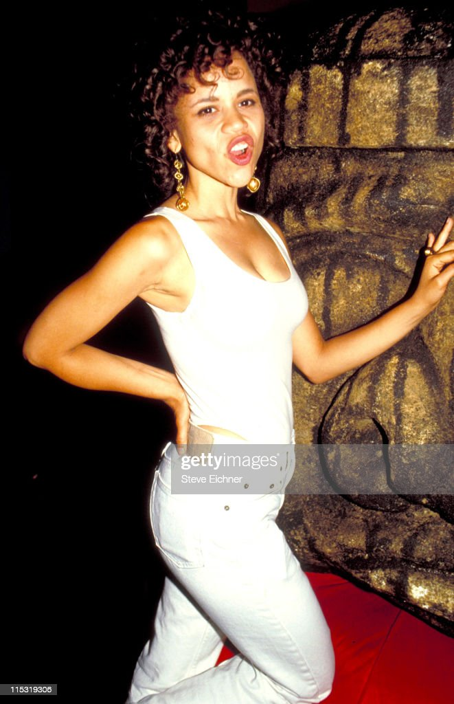 Rosie Perez at Palladium - 1994
