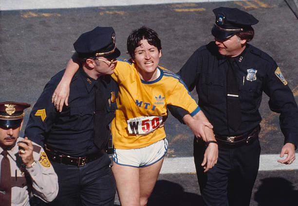 UNS: In Profile: The Boston Marathon