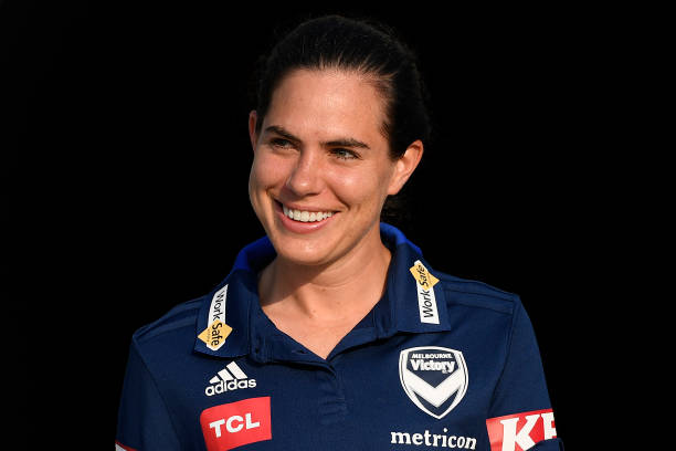 AUS: W-League Rd 2 - Brisbane v Melbourne
