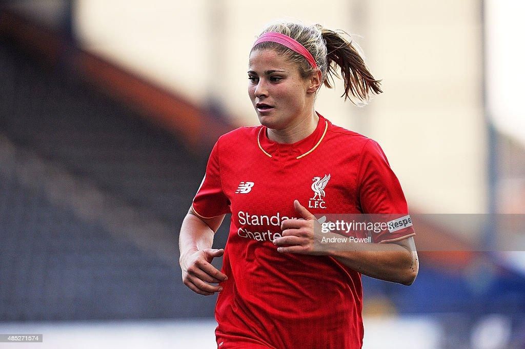 Liverpool Ladies v Sunderland AFC Ladies  - WSL