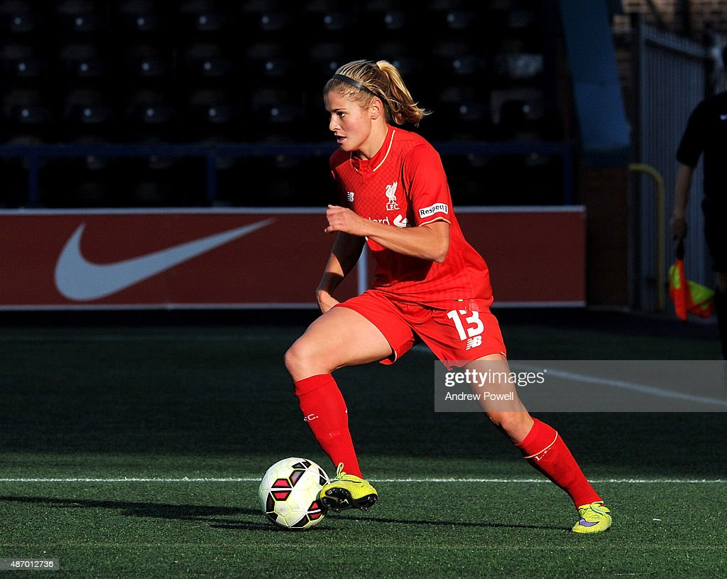 Liverpool Ladies v Arsenal Ladies FC  - WSL