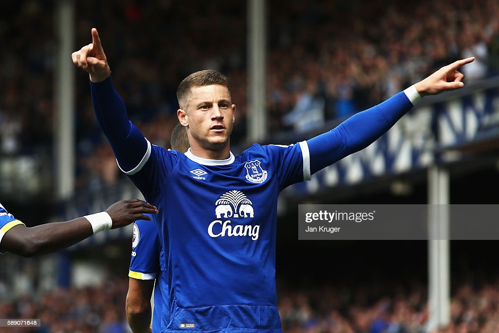Everton v Tottenham Hotspur - Premier League : News Photo