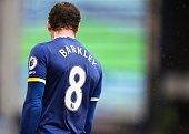 liverpool england ross barkley everton during