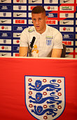burtonupontrent england ross barkley speaks to