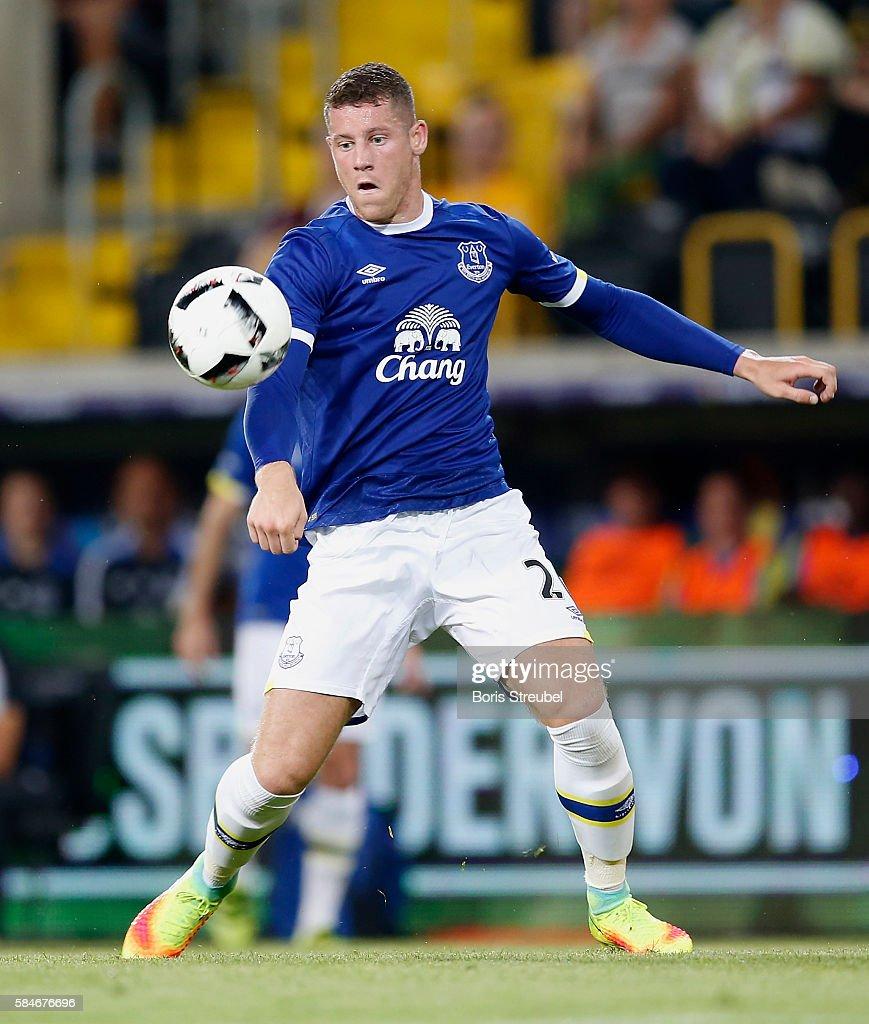 Dynamo Dresden v FC Everton - Dynamo Dresden Cup 2016 : News Photo