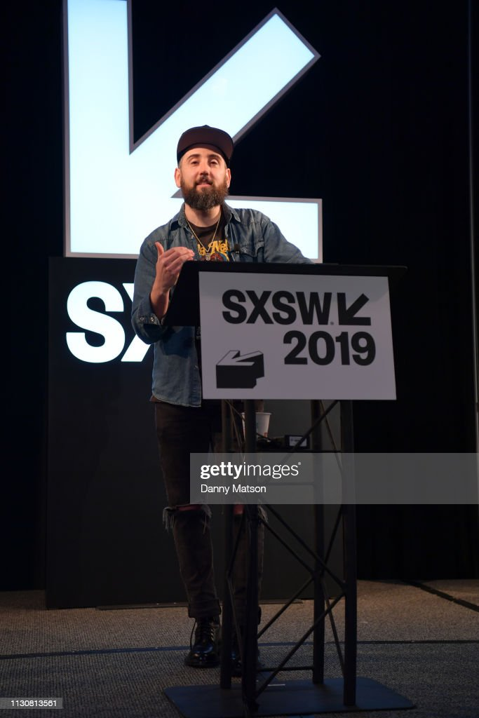 TX: Featured Session: Song Math with Ross Golan - 2019 SXSW Conference and Festivals