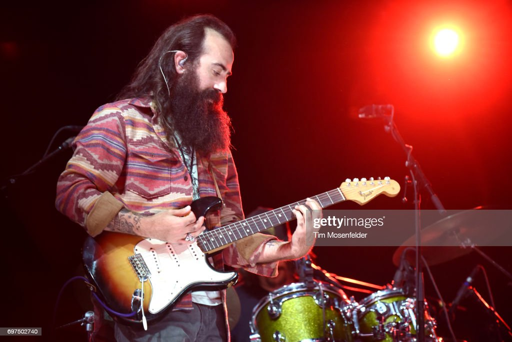Ross James of Phil Lesh & The Terrapin Family Band performs during the Monterey International Pop Festival 2017 at Monterey County Fairgrounds on June 18, 2017 in Monterey, California.