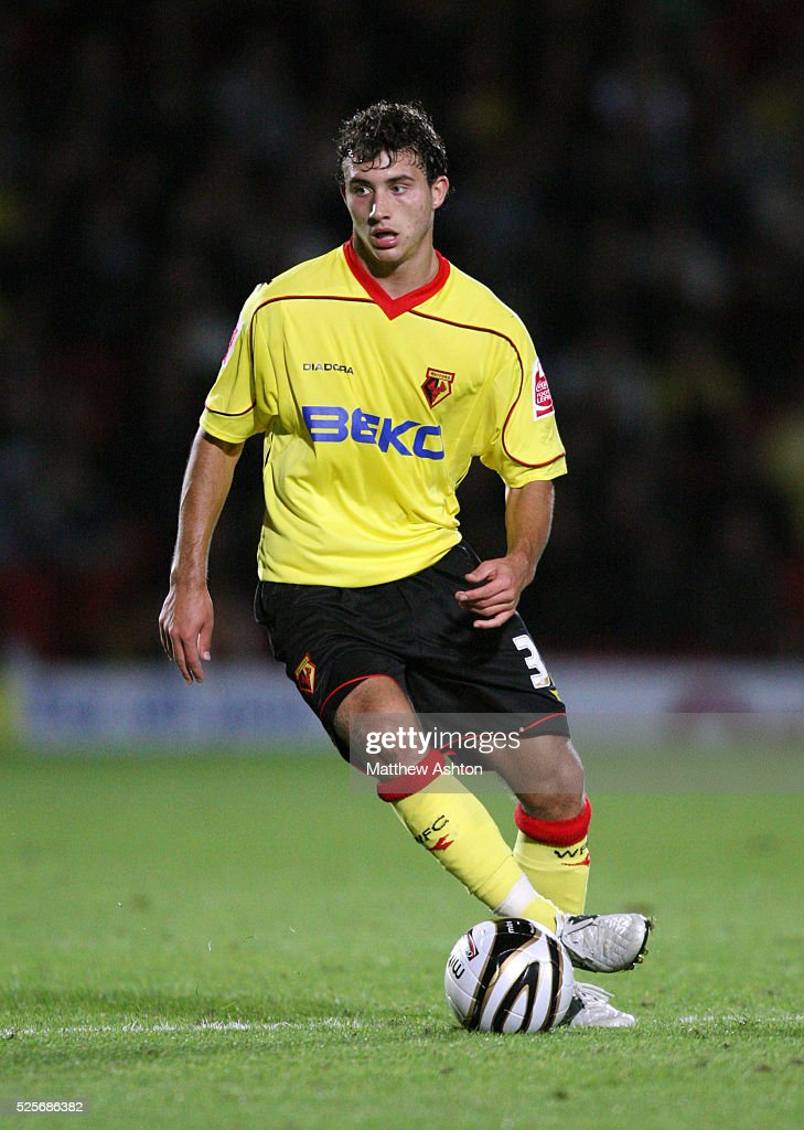 Soccer - Carling Cup - Watford vs. West Ham United : News Photo