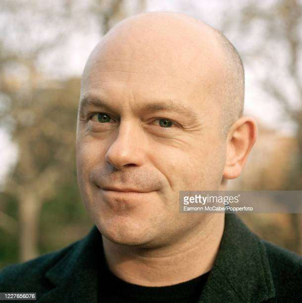 Ross Kemp, British actor and journalist, circa December 2009. Kemp rose to prominence playing the role of Grant Mitchell in the BBC soap opera...