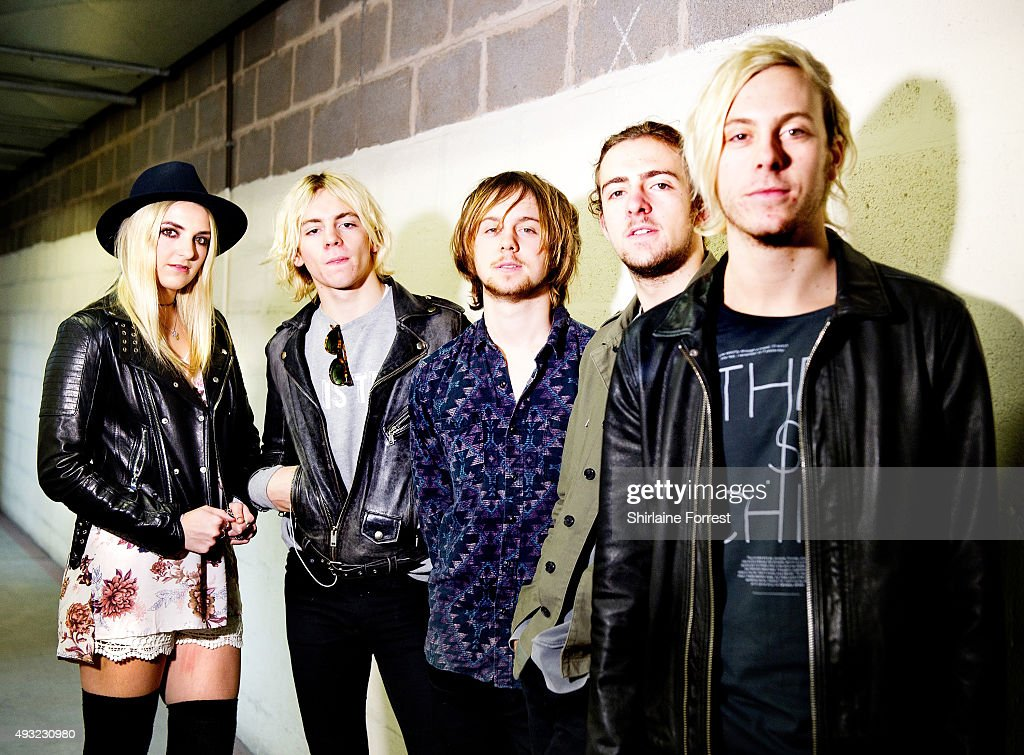 R5 perform at hmv manchester photos and images getty images ross lynch riker lynch rocky lynch rydel lynch and ellington ratliff of r5 m4hsunfo