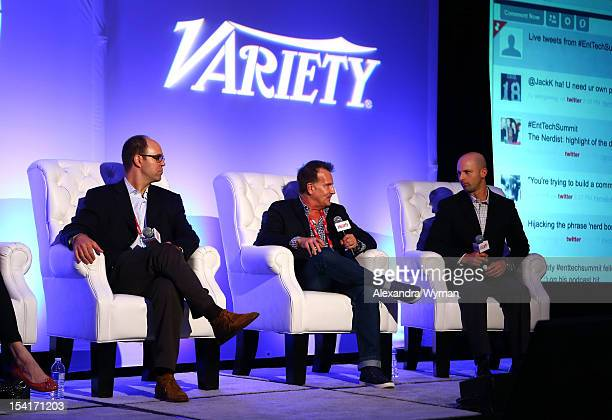 Ross Mackenzie VP/Associate Planning Director Team Detroit/Ford Global Brand Entertainment Rick Haskins EVP Marketing Digital Platforms The CW and...