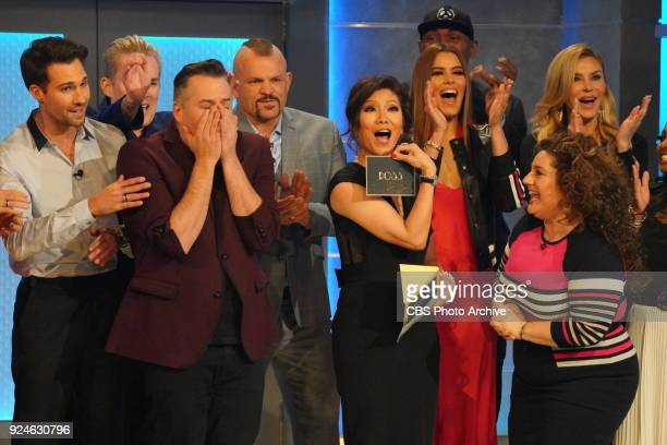 EDITION Ross Mathews is named America's Favorite Houseguest on the finale of the firstever celebrity edition of BIG BROTHER in the US Sunday Feb 25...