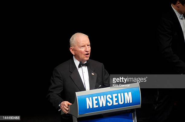Ross Perot attends the 6th annual GI Film Festival red carpet gala at The Newseum on May 14 2012 in Washington DC