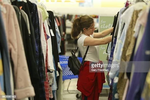 Ross Stores Inc. Said Tuesday its profit rose 12% in the latest quarter, helped by sales gains at the off–price retail chain