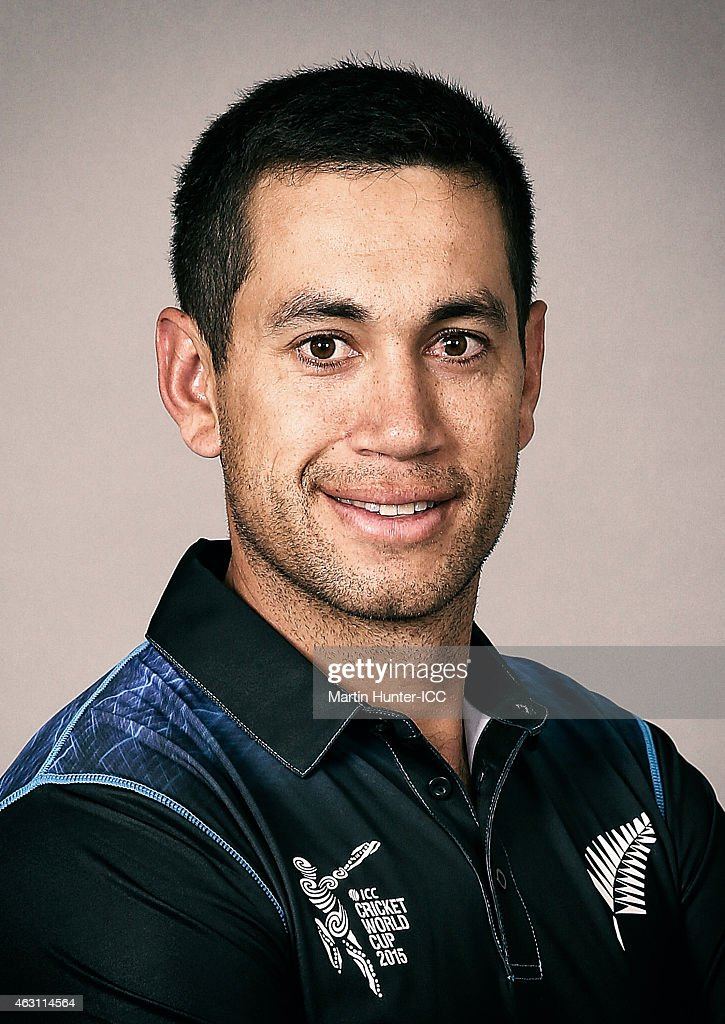 Ross Taylor