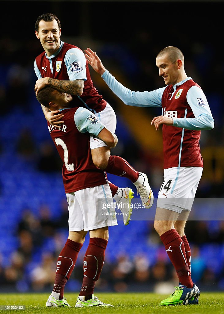 Tottenham Hotspur v Burnley - FA Cup Third Round Replay