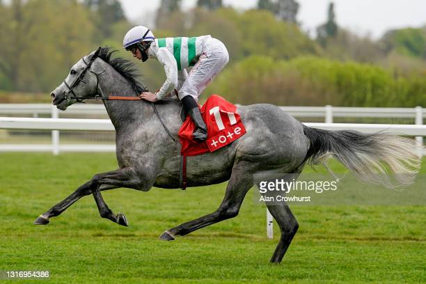 Rossa Ryan riding Albaflora easily win The tote+ Pays More At tote.co.uk Buckhounds Stakes at Ascot Racecourse on May 08, 2021 in Ascot, England....