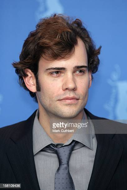 Rossif Sutherland Promotes 'Poor Boy'S Game' At The 57Th Berlin International Film Festival