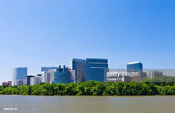 Rosslyn, Virginia