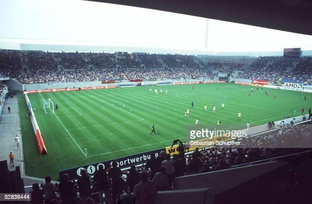 STADION 2001 Rostock OSTSEESTADION