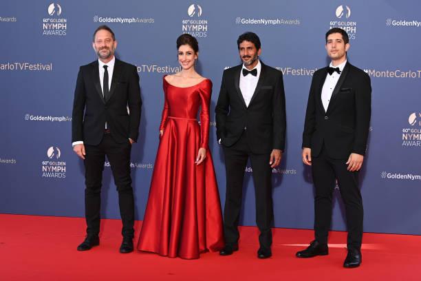 MCO: Closing Ceremony - 60th Monte Carlo TV Festival