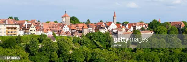 Rothenburg ob der Tauber, Germany