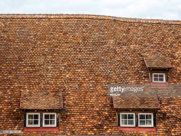 rothenburg ob der tauber - embellishment stock pictures, royalty-free photos & images