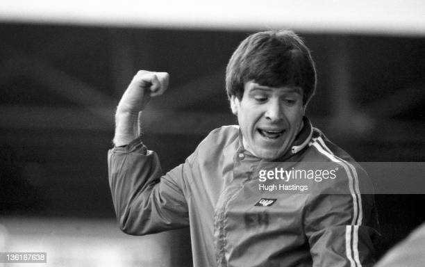 Emlyn Hughes Photos And Premium High Res Pictures