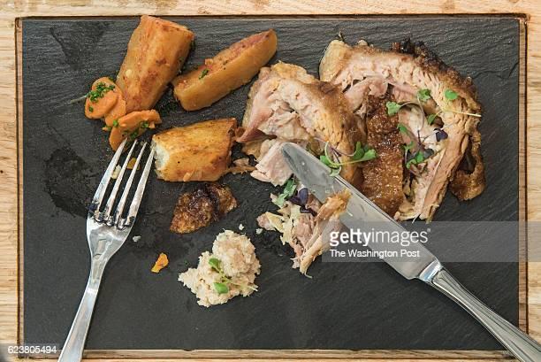 Rotisserie Pork at Ambar