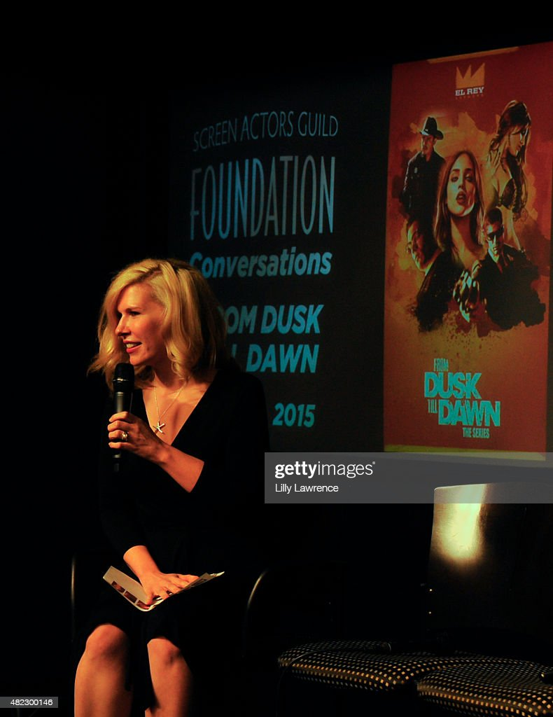 Rotten Tomatoes Editor Sarah Ricard moderates screening and