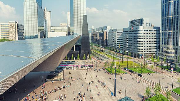 Rotterdam, Netherlands Rotterdam, Netherlands