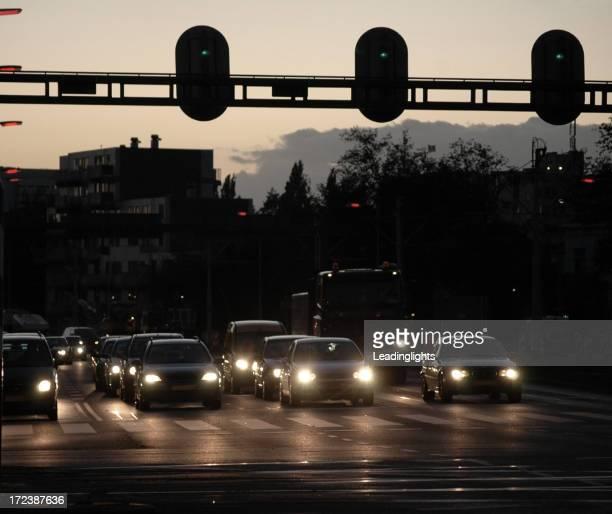 Rotterdam Verkehr