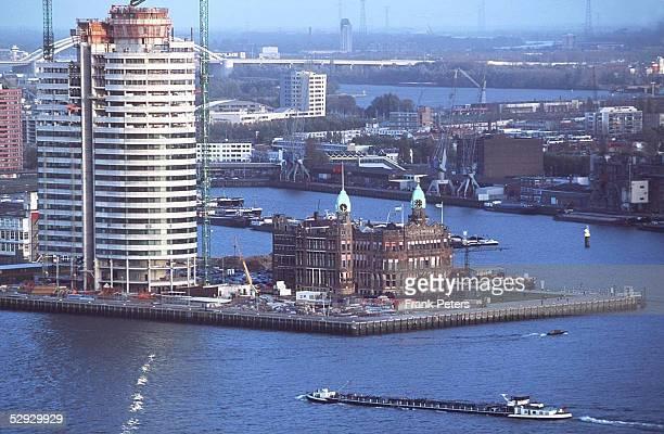 EURO 2000 Rotterdam/NED HAFEN