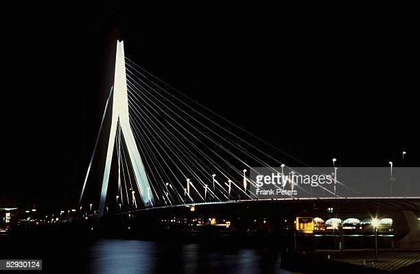 EURO 2000 Rotterdam/NED MAAS IN ROTTERDAM