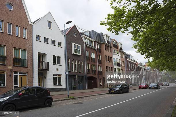 rotterdam,nederland - rotterdam stockfoto's en -beelden