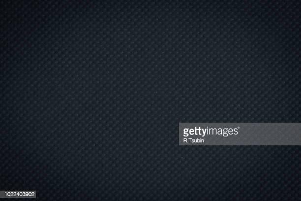 rough fabric texture, background, pattern - dark - tricoté photos et images de collection