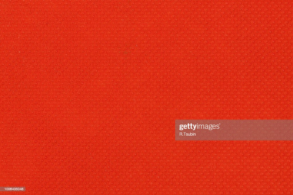 Rough Fabric Texture, Background, Pattern - red : Stock Photo