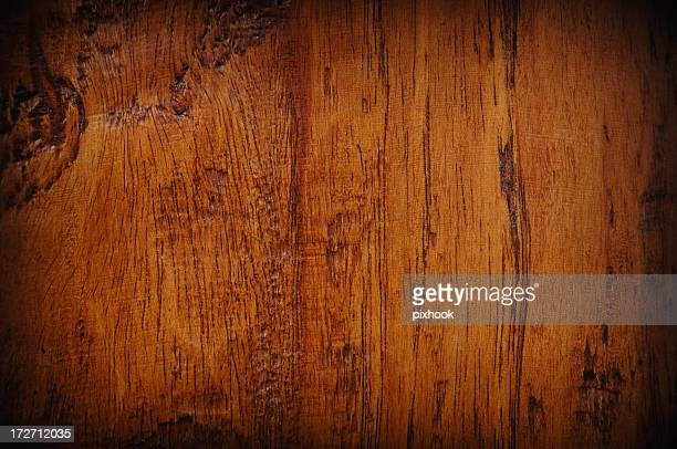 Rough Hardwood